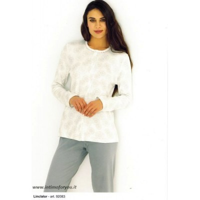 Pigiama donna LINCLALOR 92083