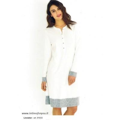 Camicia da notte LINCLALOR 91033