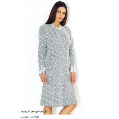 Vestaglia donna LINCLALOR 77805