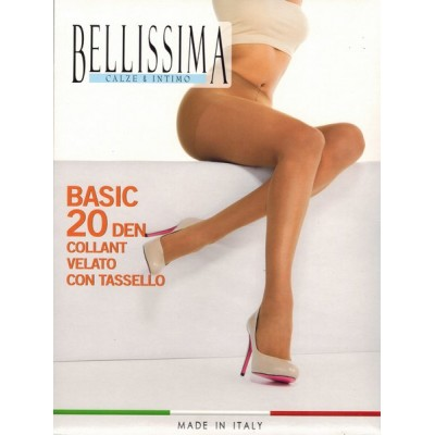 Collant BELLISSIMA Basic 20